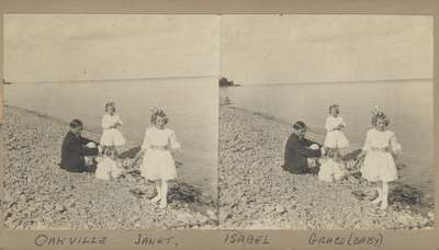 Oakville Janet, Isabel, Grace