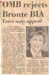 OMB rejects Bronte BIA: Town may appeal