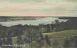 St. John River, Fredericton, New Brunswick