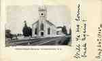 Presbyterian Church, Tatamagouche, N.S.