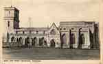 East and West Churches, Stirling