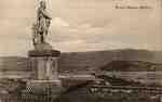 Bruce Statue, Stirling