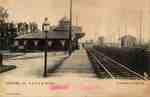 Newark, Del. B.& O. R.R. Station