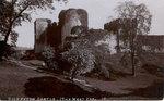 Chepstow Castle (The West End)