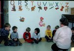 Tiny Tots Program at QEP High School