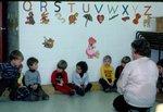 Tiny Tots Program at QEP High School