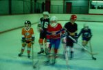 Hockey Skills Program
