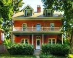 Home of Walter Heeks