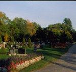 St. Jude's Cemetery