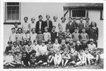 Maplegrove School Class Picture
