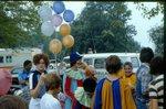 Oakville Civic Holiday Celebration '78