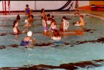 Mothers and Shrimp Swim Program