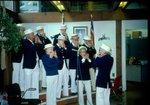 Seniors Harmonica Band