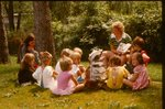 New Central Tot Lot Storytelling '78