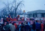 Santa Clause Parade '72
