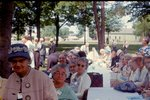 Senior Citizens Picnic