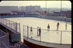 Outdoor Rink, North York