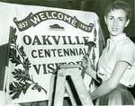 Celebrating Oakville's Centennial