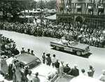 Dominion Day Parade