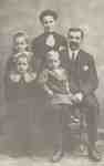 Brooman Family Portrait