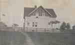 Brooman Family Home