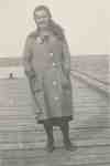 Phyl on the Pier