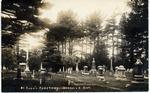 St.Jude's Cemetery, Oakville, Ont.