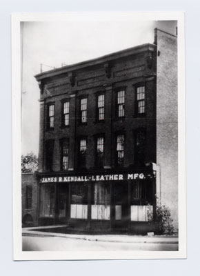Kendall's Leather Manufactory