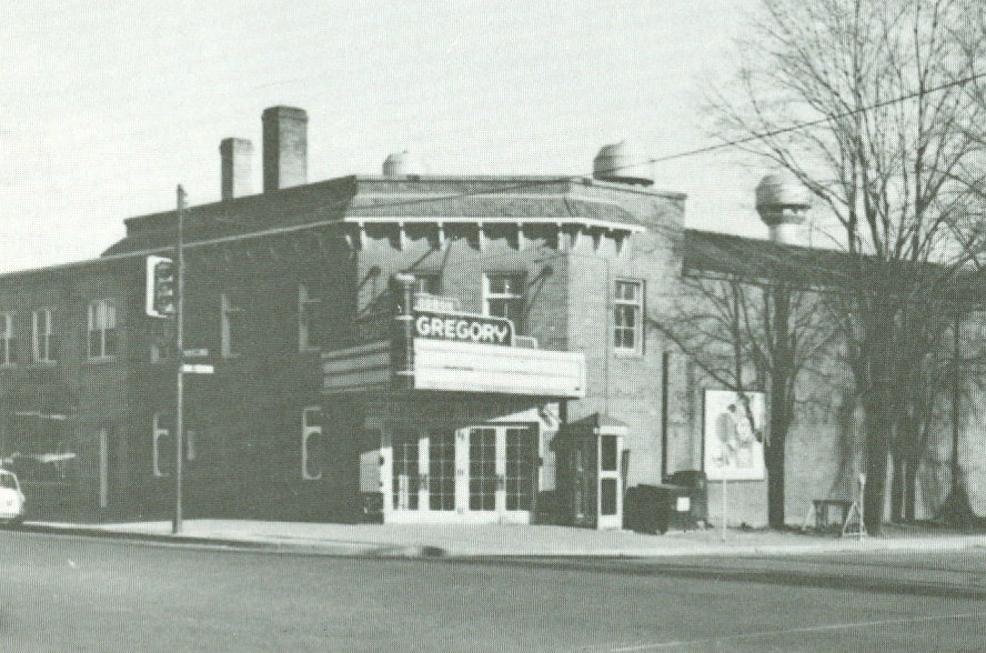 The Gregory Theatre