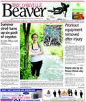 Oakville Beaver18 Aug 2010