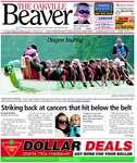 Oakville Beaver, 19 Aug 2010