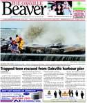Oakville Beaver25 Aug 2010