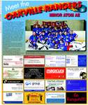 Meet the Oakville Rangers Minor Atom AE