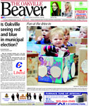 Oakville Beaver20 Oct 2010