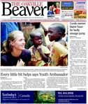 Oakville Beaver26 Aug 2010