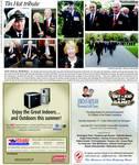 Tin Hat tribute: 40th Annual Memorial