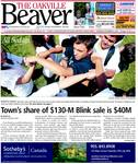 Town's share of $130-M Blink sale is $40M