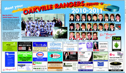 "Meet your Oakville Rangers Peewee ""A"" 2010-2011"