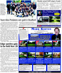 Team Alex-Predators win gold in Bradford