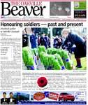 Oakville Beaver12 Nov 2010