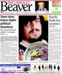Oakville Beaver17 Nov 2010