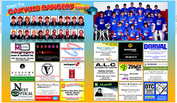 Meet the Oakville Rangers Peewee AE 2010-2011