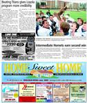 Intermediate Hornets earn second win