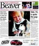Oakville Beaver26 Nov 2010