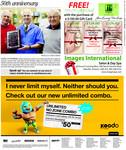 50th anniversary: Loyal customers