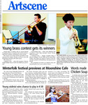 Young brass contest gets its winners