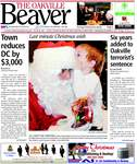 Oakville Beaver22 Dec 2010