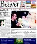 Oakville Beaver23 Dec 2010