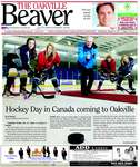 Oakville Beaver12 Jan 2011