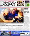 Oakville Beaver24 Dec 2010